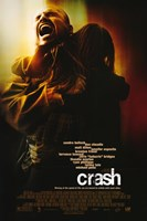Crash Holding Girl Wall Poster