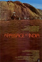 "Passage to India  a - 11"" x 17"""