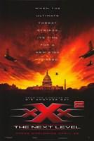 "Xxx: State of the Union Movie - 11"" x 17"""