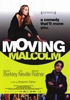 "Moving Malcolm - 11"" x 17"", FulcrumGallery.com brand"