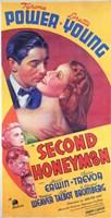"Second Honeymoon - 11"" x 17"""