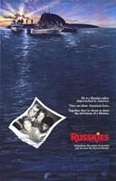"""Russkies - 11"""" x 17"""""""