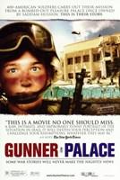 "Gunner Palace - 11"" x 17"", FulcrumGallery.com brand"