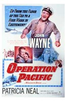"""Operation Pacific - 11"""" x 17"""""""