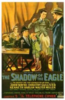 """Shadow of the Eagle - 11"""" x 17"""""""