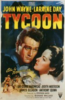 "Tycoon - 11"" x 17"""