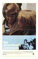 "The Strawberry Statement - 11"" x 17"""