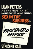 """Frustrated Wives - 11"""" x 17"""" - $15.49"""
