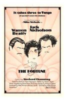 The Fortune Wall Poster