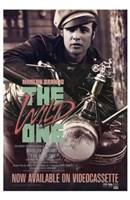 "The Wild One - Marlon - 11"" x 17"""