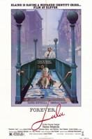 "Forever  Lulu - 11"" x 17"" - $15.49"