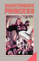 """Quarterback Princess - 11"""" x 17"""""""