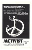 "The Activist - 11"" x 17"""