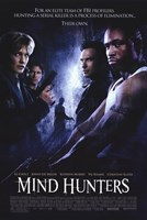 """Mindhunters - 11"""" x 17"""""""