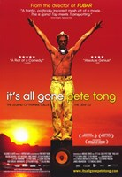 """It's All Gone Pete Tong - 11"""" x 17"""""""