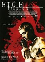 "High Tension - boy - 11"" x 17"", FulcrumGallery.com brand"