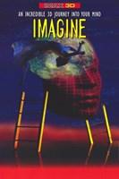 "Imagine (Imax) - 11"" x 17"""