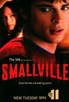 "Smallville - style B - 11"" x 17"""