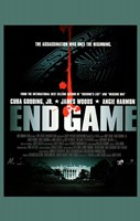 """End Game - 11"""" x 17"""""""