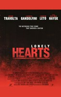 """Lonely Hearts Movie - 11"""" x 17"""""""