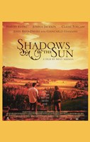 "Shadows in the Sun - 11"" x 17"""