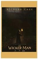 """The Wicker Man Movie - 11"""" x 17"""""""