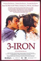 """3-Iron - 11"""" x 17"""""""