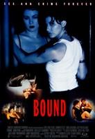 """Bound - 11"""" x 17"""""""