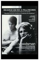"The Woodsman (movie poster) - 11"" x 17"", FulcrumGallery.com brand"
