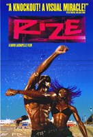 "Rize - 11"" x 17"""