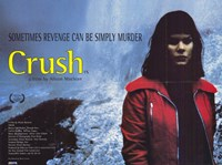 "Crush - 17"" x 11"", FulcrumGallery.com brand"