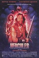 "Hercules and the Amazon Women (Tv) - 11"" x 17"""
