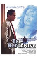 "Returning - 11"" x 17"", FulcrumGallery.com brand"