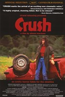 "Crush - 11"" x 17"", FulcrumGallery.com brand"