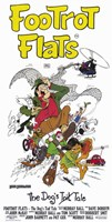 """Footrot Flats: the Dog's Tale - 11"""" x 17"""" - $15.49"""