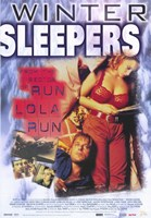 "Winter Sleepers - 11"" x 17"""