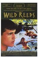 "Wild Reeds - 11"" x 17"""