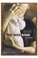 "The War Zone - 11"" x 17"""