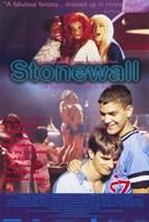 "Stonewall - 11"" x 17"""