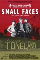 """Small Faces - 11"""" x 17"""" - $15.49"""