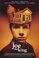 """Joe the King - 11"""" x 17"""""""