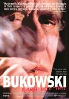 """Bukowski: Born Into This - 11"""" x 17"""""""