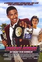 "Underclassman - 11"" x 17"""
