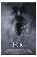 The Fog Fine Art Print