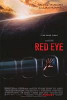"""Red Eye - 11"""" x 17"""""""