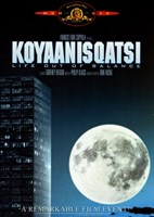 "Koyaanisqatsi - 11"" x 17"""