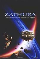 "Zathura - 11"" x 17"", FulcrumGallery.com brand"