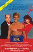 "Hunk - 11"" x 17"""