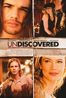 "Undiscovered - 11"" x 17"", FulcrumGallery.com brand"
