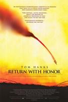 "Return with Honor - 11"" x 17"", FulcrumGallery.com brand"